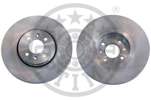 Disque de frein - OPTIMAL - BS-8164