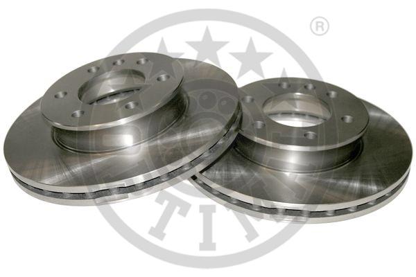 Disque de frein - OPTIMAL - BS-8166