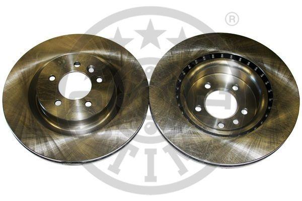 Disque de frein - OPTIMAL - BS-8170