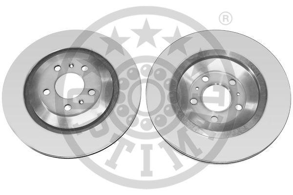 Disque de frein - OPTIMAL - BS-8172C