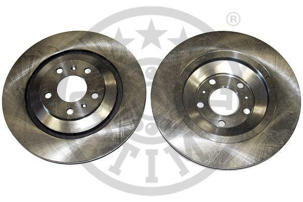Disque de frein - OPTIMAL - BS-8172