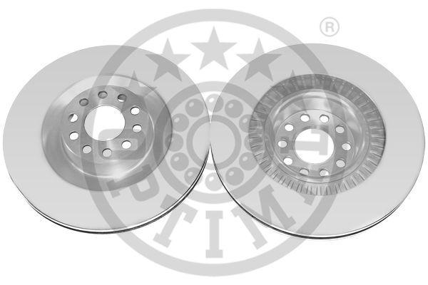 Disque de frein - OPTIMAL - BS-8174C