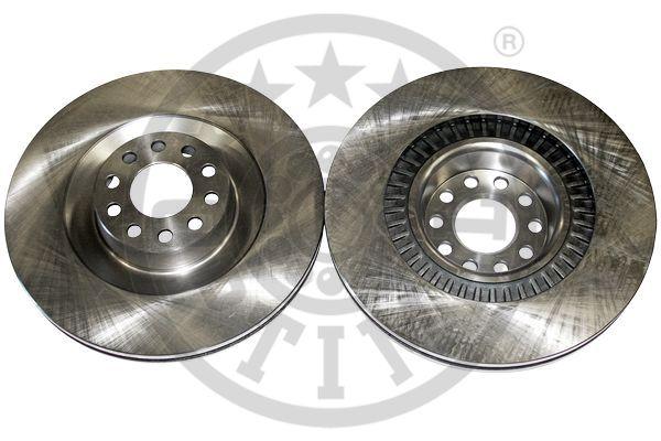 Disque de frein - OPTIMAL - BS-8174