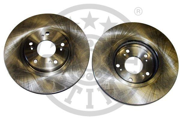Disque de frein - OPTIMAL - BS-8176