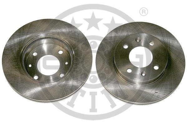 Disque de frein - OPTIMAL - BS-8178