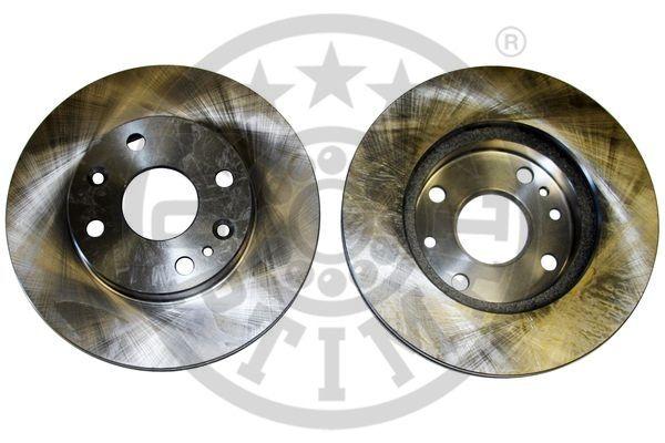 Disque de frein - OPTIMAL - BS-8180