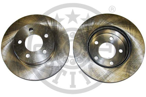 Disque de frein - OPTIMAL - BS-8182