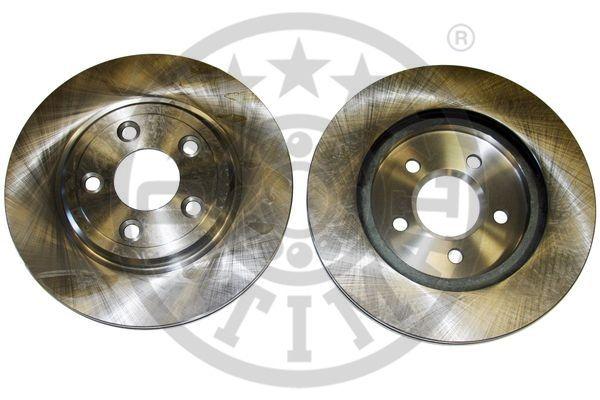 Disque de frein - OPTIMAL - BS-8184