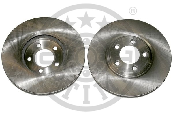 Disque de frein - OPTIMAL - BS-8186