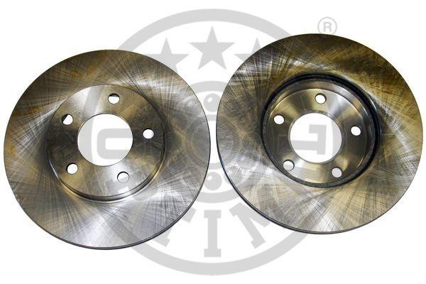 Disque de frein - OPTIMAL - BS-8188