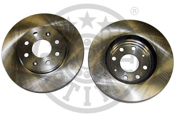 Disque de frein - OPTIMAL - BS-8190