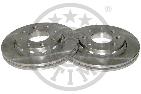 Disque de frein - OPTIMAL - BS-8192
