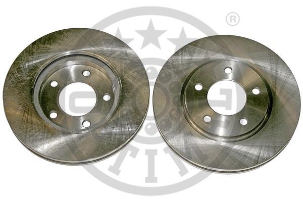 Disque de frein - OPTIMAL - BS-8194