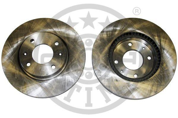 Disque de frein - OPTIMAL - BS-8196