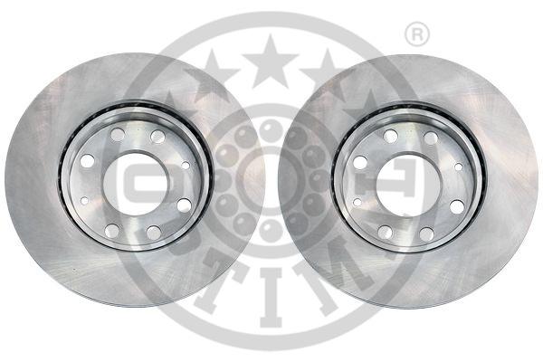 Disque de frein - OPTIMAL - BS-8198