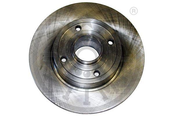 Disque de frein - OPTIMAL - BS-8200
