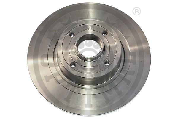 Disque de frein - OPTIMAL - BS-8202
