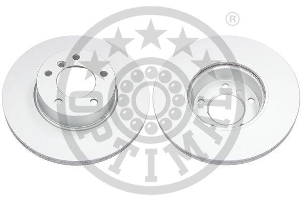 Disque de frein - OPTIMAL - BS-8208C