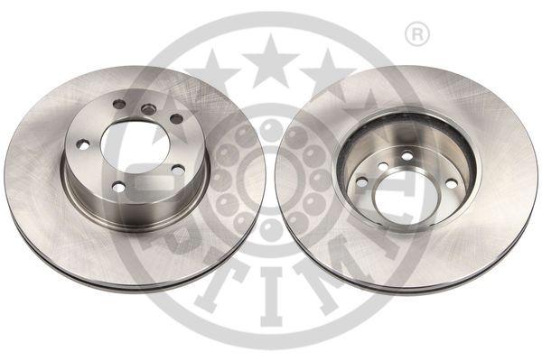 Disque de frein - OPTIMAL - BS-8208