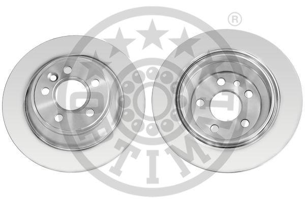 Disque de frein - OPTIMAL - BS-8210C