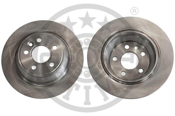 Disque de frein - OPTIMAL - BS-8210