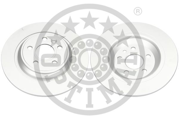 Disque de frein - OPTIMAL - BS-8212C