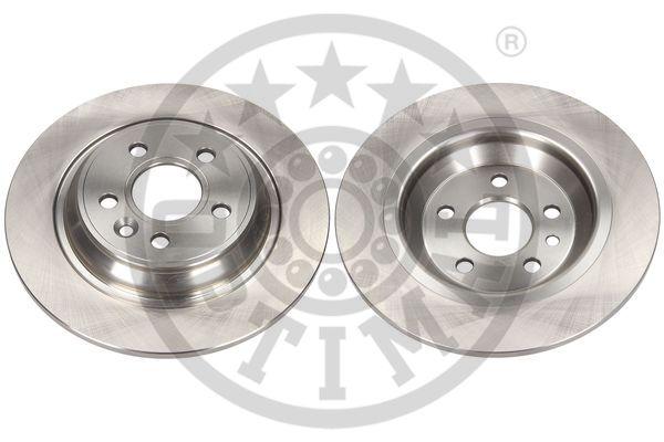 Disque de frein - OPTIMAL - BS-8212