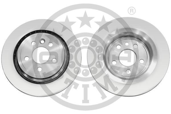 Disque de frein - OPTIMAL - BS-8214C
