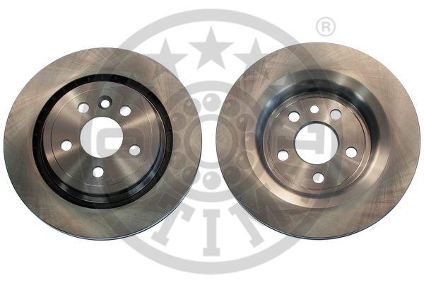 Disque de frein - OPTIMAL - BS-8214