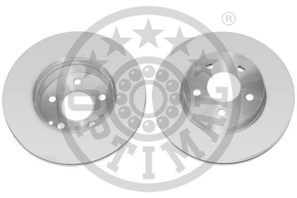 Disque de frein - OPTIMAL - BS-8216C