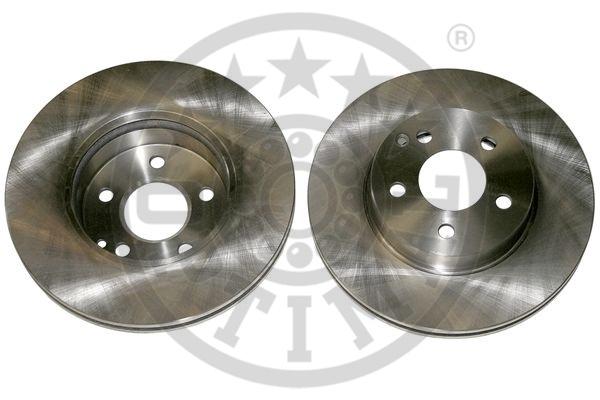 Disque de frein - OPTIMAL - BS-8216