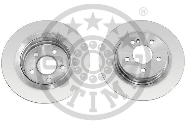 Disque de frein - OPTIMAL - BS-8220C