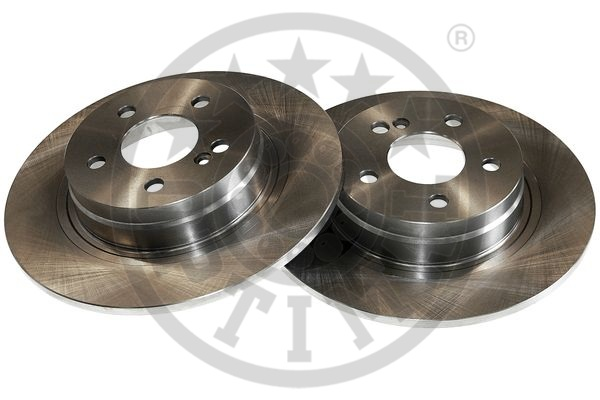 Disque de frein - OPTIMAL - BS-8220