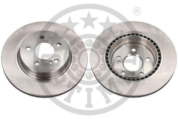 Disque de frein - OPTIMAL - BS-8222