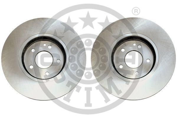 Disque de frein - OPTIMAL - BS-8224