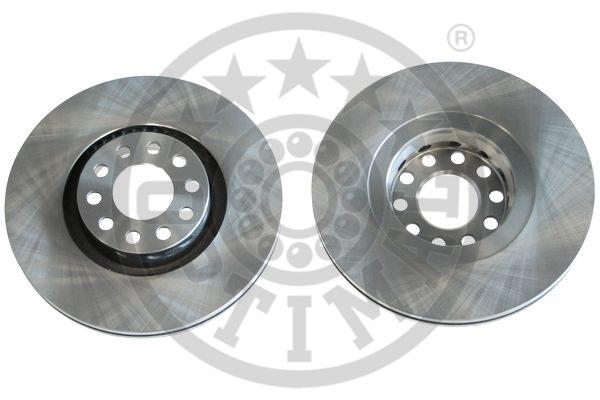 Disque de frein - OPTIMAL - BS-8226