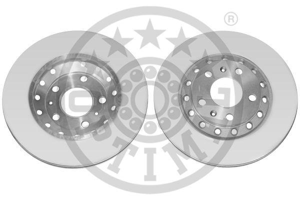 Disque de frein - OPTIMAL - BS-8228C