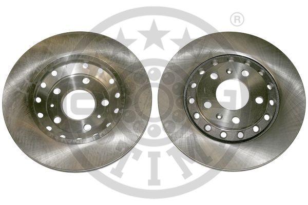Disque de frein - OPTIMAL - BS-8228