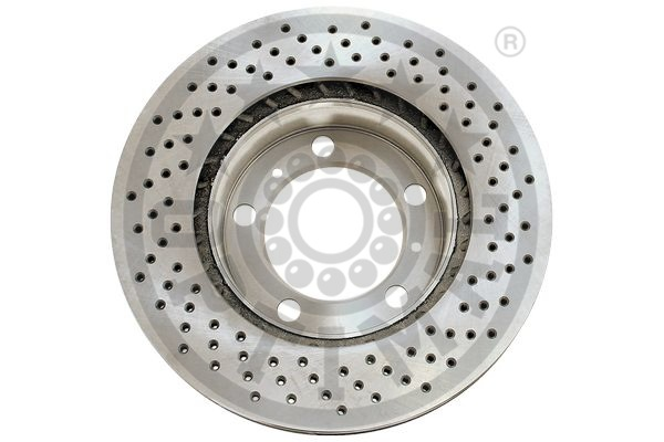 Disque de frein - OPTIMAL - BS-8234