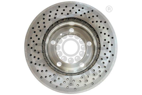 Disque de frein - OPTIMAL - BS-8236