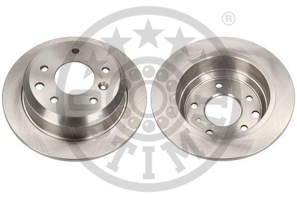 Disque de frein - OPTIMAL - BS-8240