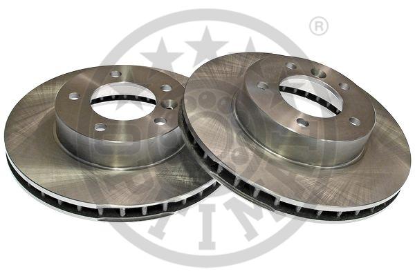 Disque de frein - OPTIMAL - BS-8242