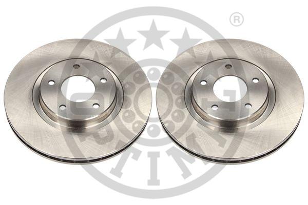 Disque de frein - OPTIMAL - BS-8244
