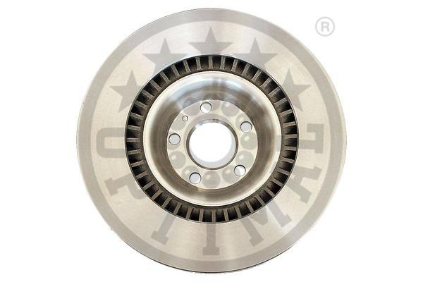 Disque de frein - OPTIMAL - BS-8246