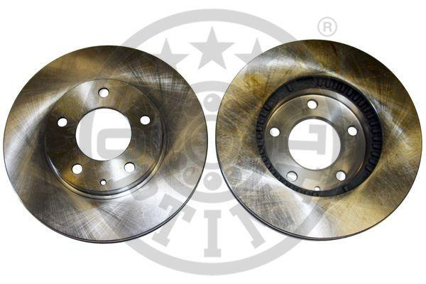 Disque de frein - OPTIMAL - BS-8250