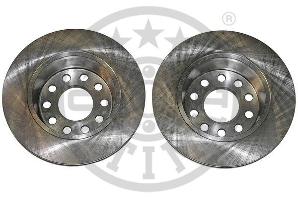 Disque de frein - OPTIMAL - BS-8252