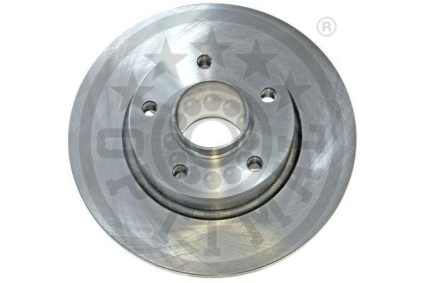 Disque de frein - OPTIMAL - BS-8254