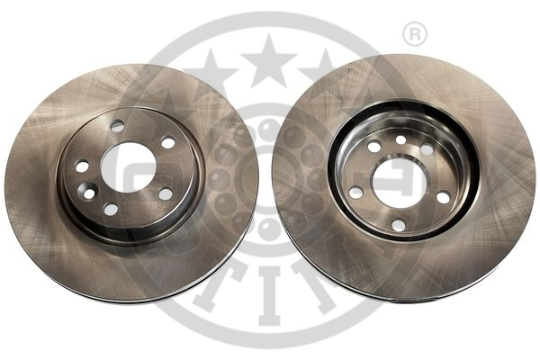Disque de frein - OPTIMAL - BS-8256