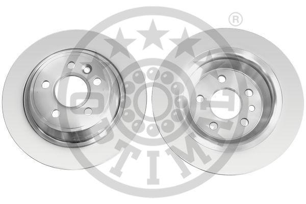 Disque de frein - OPTIMAL - BS-8258C