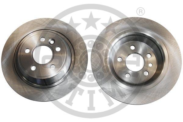 Disque de frein - OPTIMAL - BS-8258